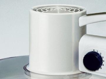 ROMMELSBACHER DA 750 - DÖRRAUTOMAT - 700 Watt - weiß -